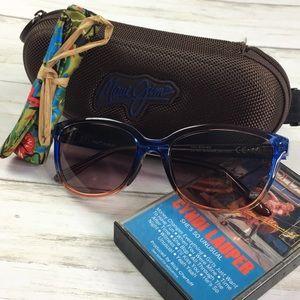 Maui Jim Authentic Sunglasses